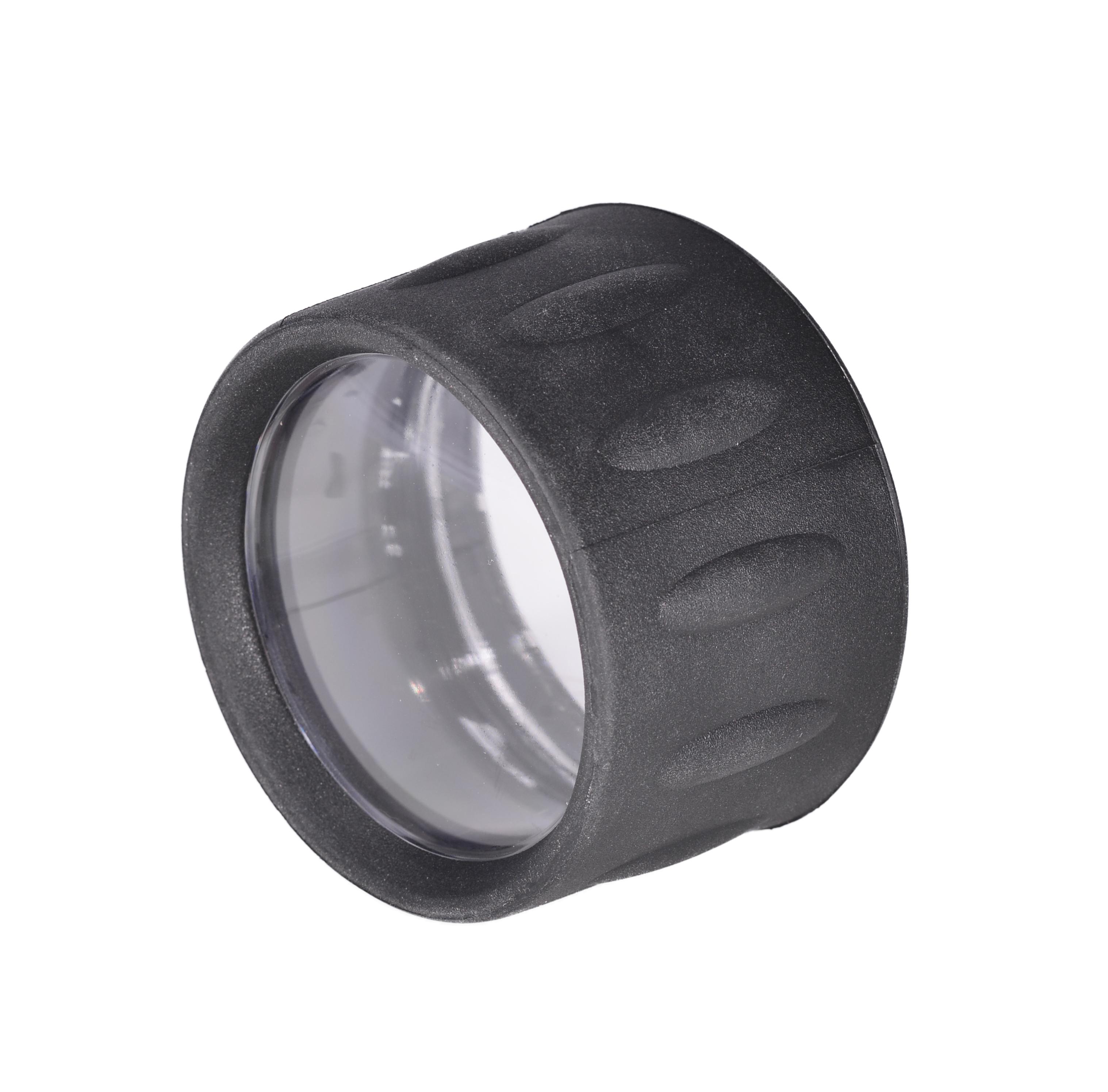 Sector Lens Cap
