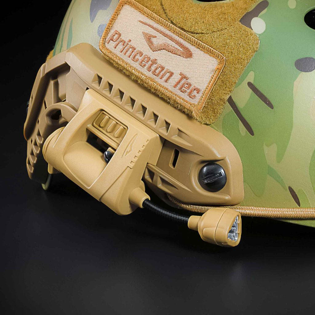 Charge Pro Tactical Helmet Light Princeton Tec