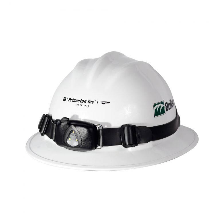 Low Profile Headlamp