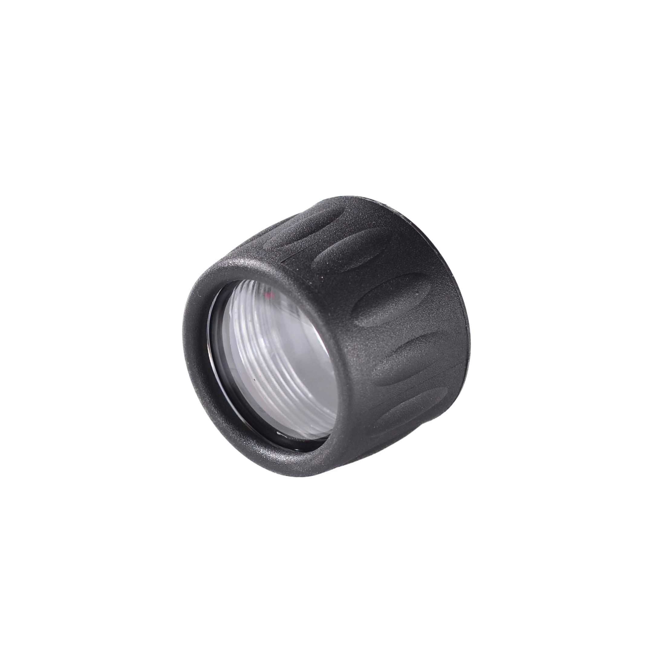 Impact XL / TEC 40 Lens Cap