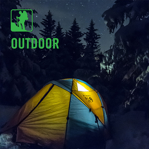 2018 Outdoor Catalog