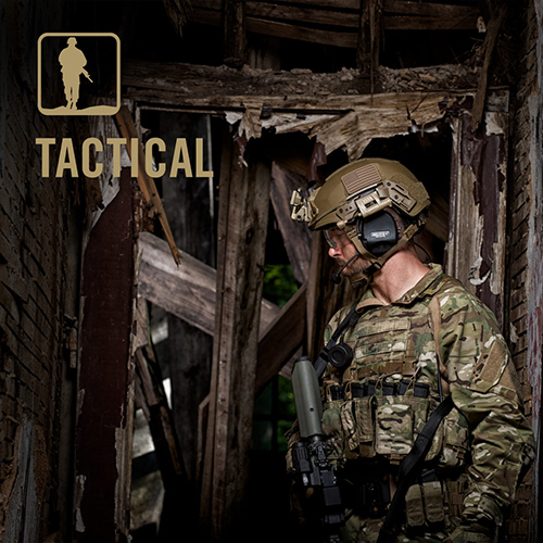 2018 Tactical Catalog