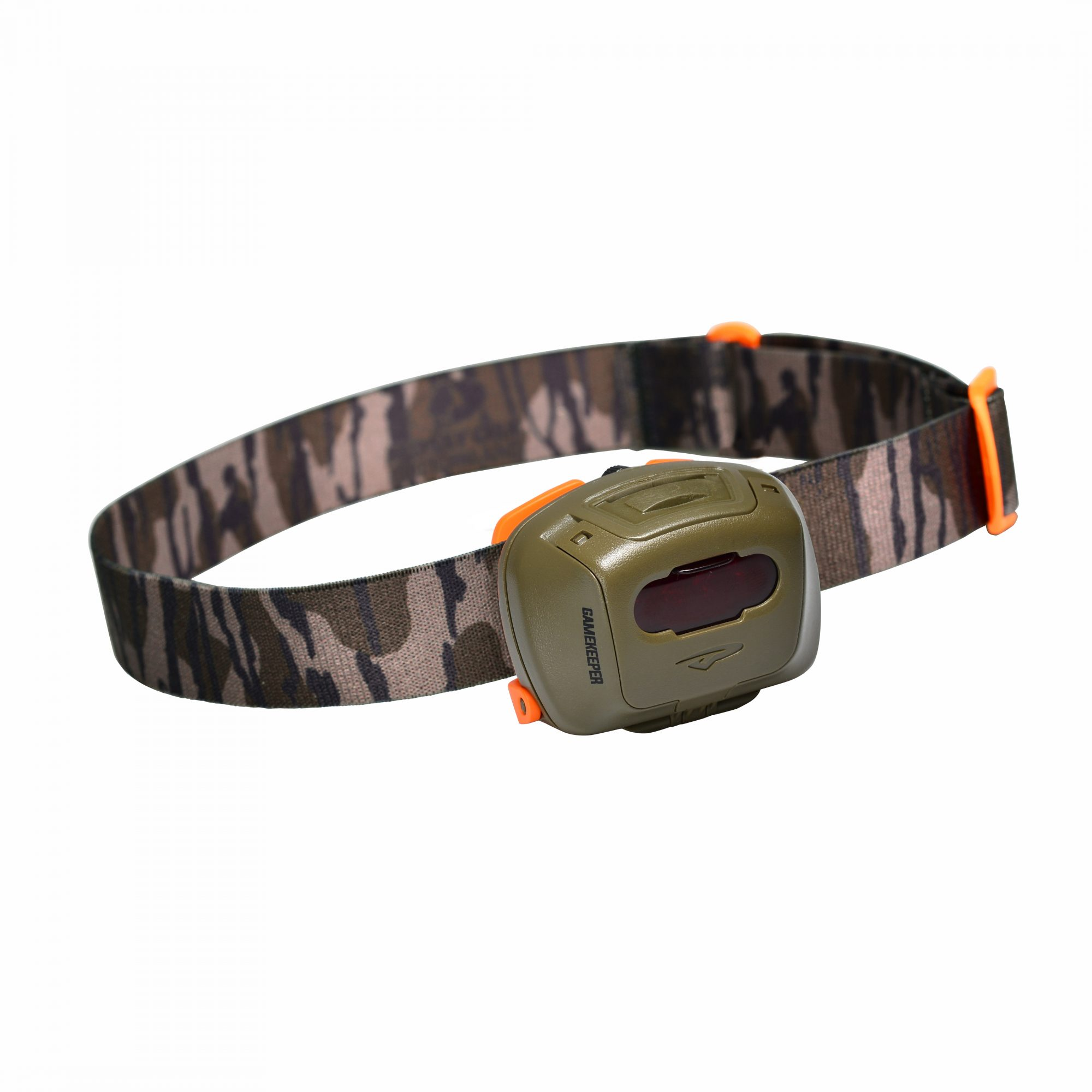 Mossy Oak Gamekeepers: Quad Tactical