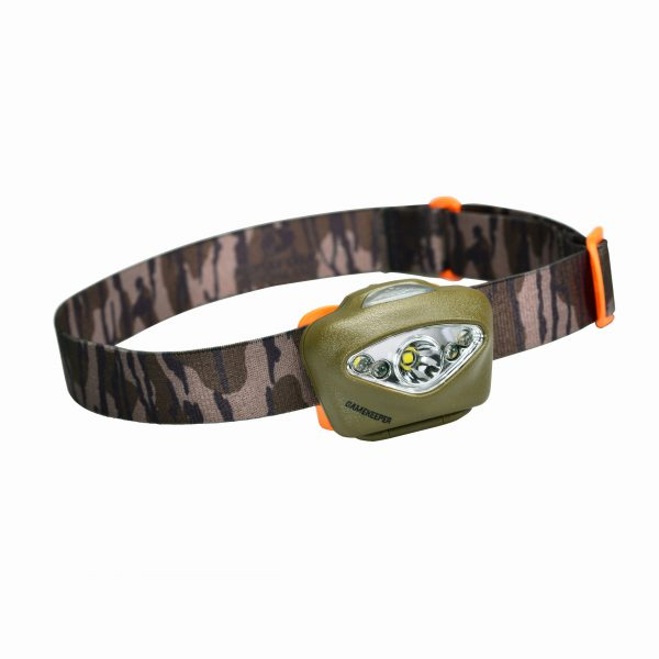 Mossy Oak Gamekeepers: Vizz