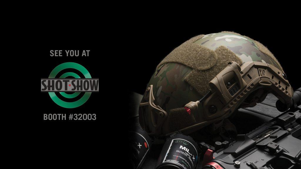 GEAR UP: SHOT Show 2019