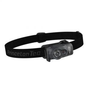Princeton Tec Byte 2AAA headlamp black gray