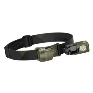 Princeton Tec Snap Solo Magnetic Headlamp Green
