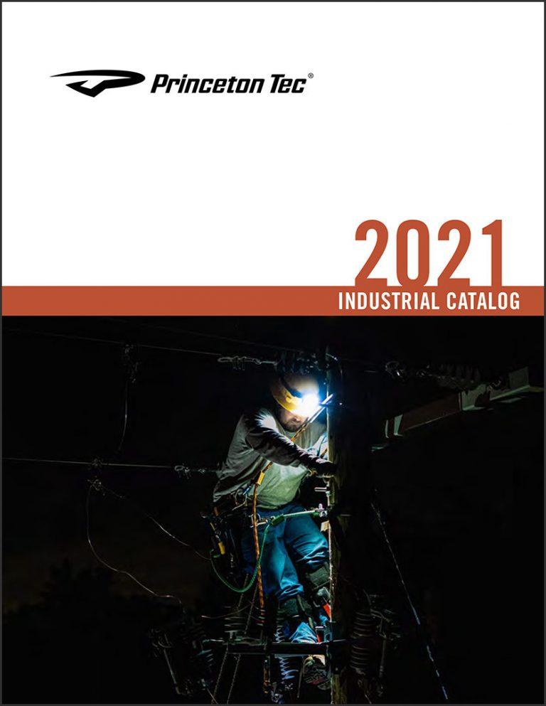 2021 Industrial Catalog