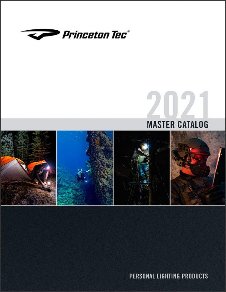 2021 Master Catalog