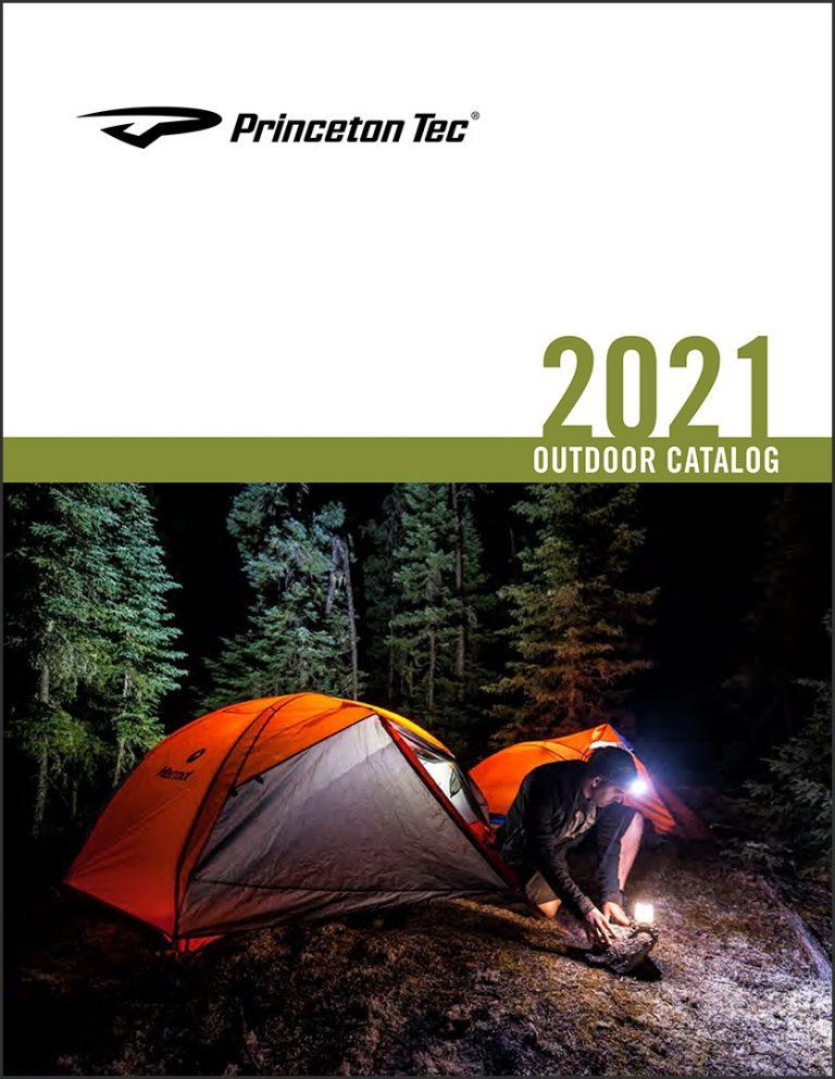 2021 Outdoor Catalog