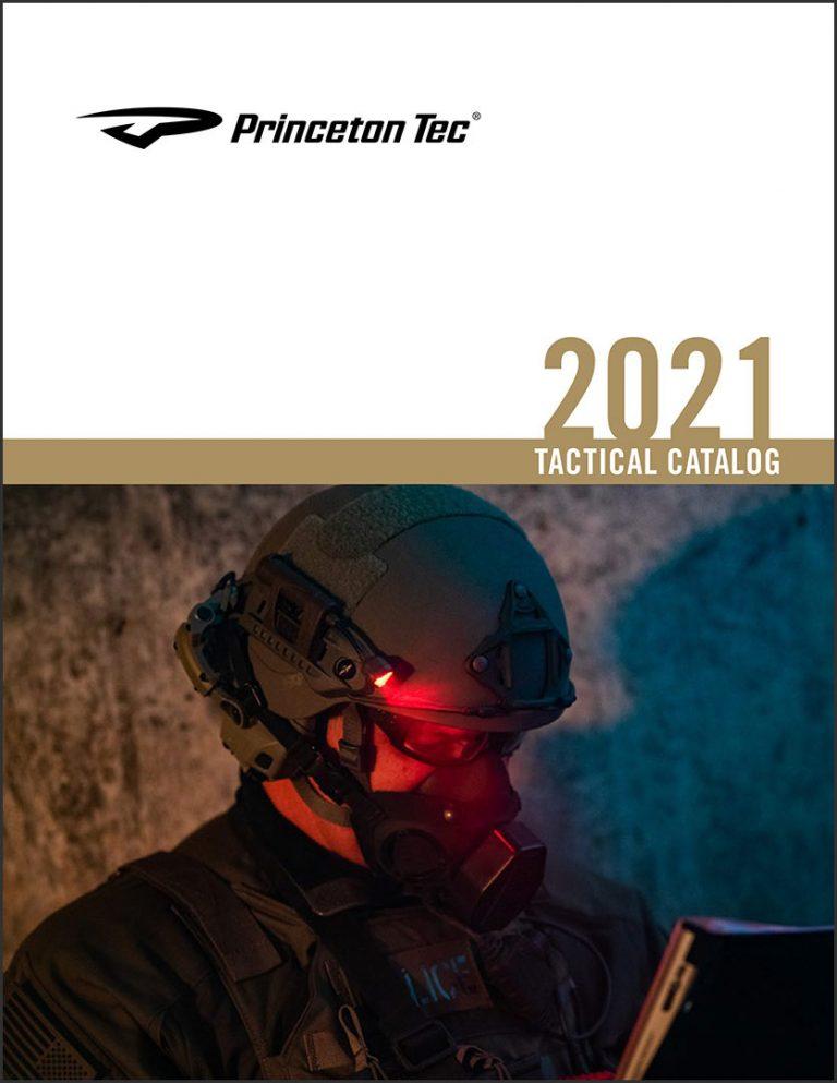 2021 Tactical Catalog